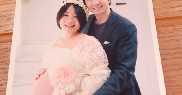 結婚3年経ちました。の写真