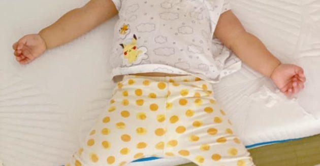 西谷泰人先生に娘の手相を見てもらいましたの写真