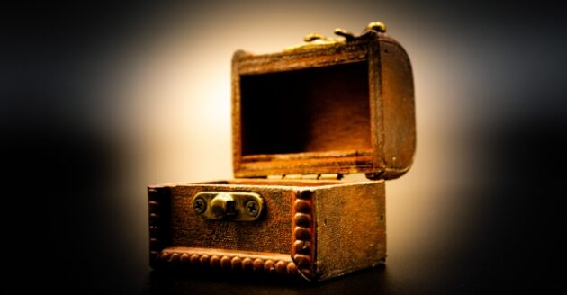 不安、悩み、過去の辛い経験を『人生の宝物』に変える方法の写真