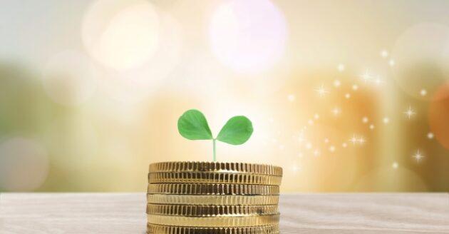 未来を変えたいなら、未来に投資しよう。いくら投資したら良いの?の写真
